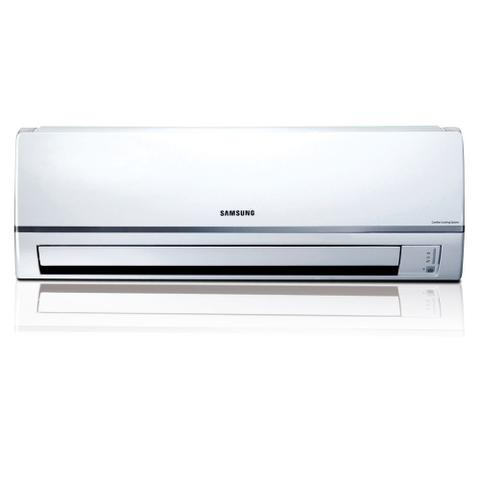 Imagem de Ar Condicionado Multi Split Inverter Hi Wall Samsung 2x9000 e 1x12000 BTUs Quente Frio