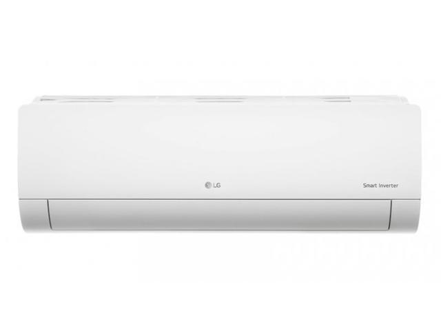 Imagem de Ar Condicionado Multi Split Inverter LG 30000 BTUs 2x Evap 9000  1x Evap 12000 Quente Frio AMNW09GSJA0  220V