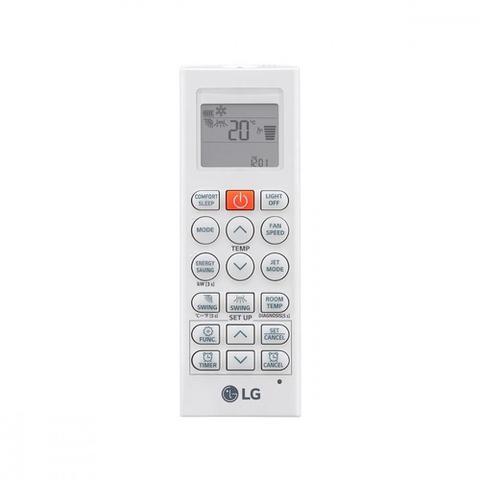 Imagem de Ar Condicionado Multi Split Inverter LG ARTCOOL 30000 BTUs 2x 9000  1x Cassete 12000 Quente Frio  220V