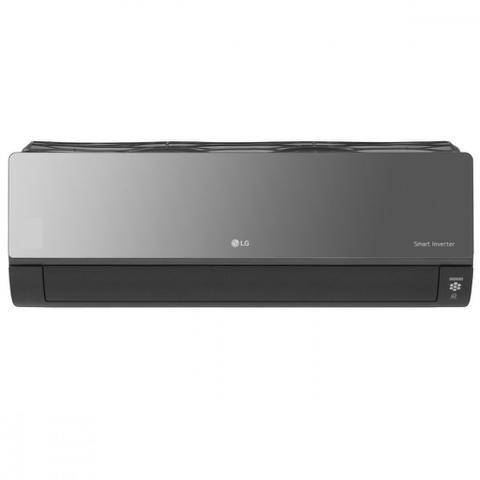 Imagem de Ar Condicionado Multi Split Inverter LG ARTCOOL Gallery 24000 BTUs 2x 9000  1x 9000 Quente Frio A3UW24GFA2  220V
