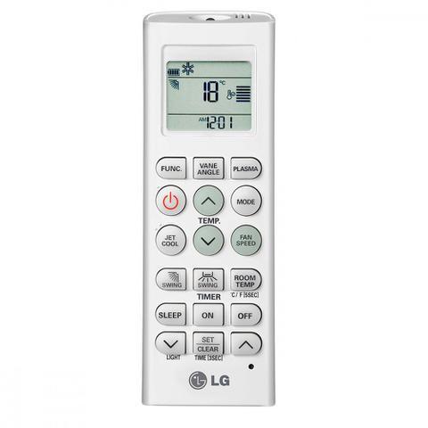 Imagem de Ar Condicionado Multi Split Inverter LG ARTCOOL Gallery 30000 BTUs 2x 9000  1x 12000 Quente Frio A4UW30GFA2  220V