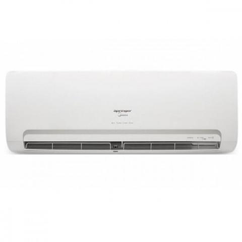 Imagem de Ar Condicionado Multi Split Inverter Midea 36000 BTUs 2x Evap 9000  1x Evap 18000 Quente Frio 42MBMA18M5  220V