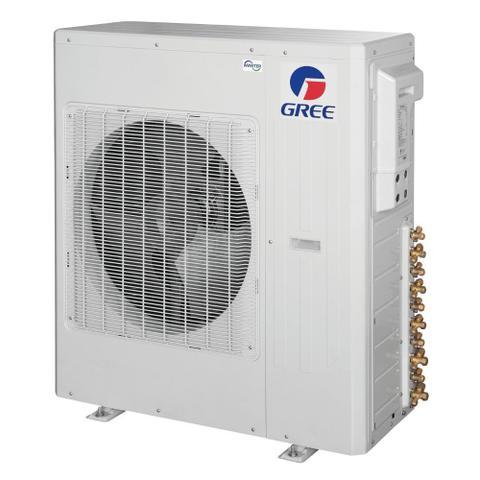 Imagem de Ar Condicionado Multi Split Tri Inverter Gree 42000 BTUs (9000+12000+24000) Q/F 220V