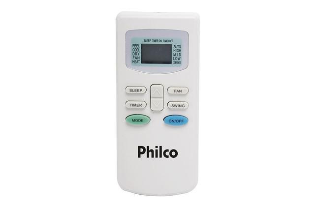 Imagem de Ar Condicionado Philco 22000Btus PH24000IFM5 Inverter Frio