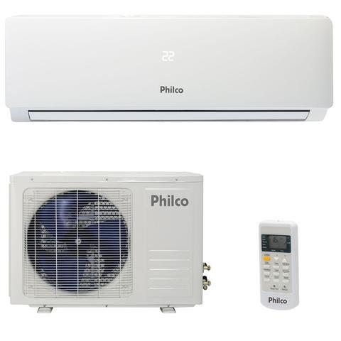 Imagem de Ar Condicionado Philco 24000Btus PAC24000IQFM8 Inverter Quente Frio