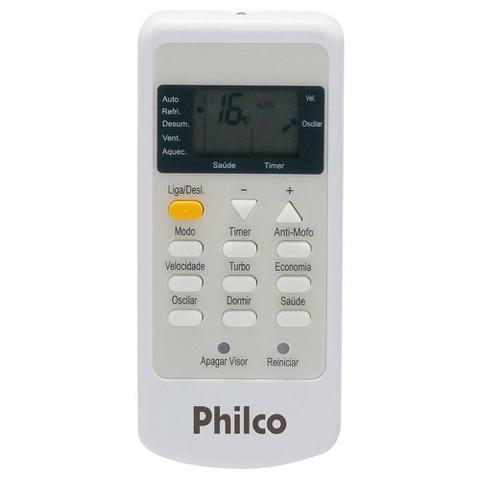 Imagem de Ar Condicionado Philco Split 9.000 BTUs PAC9000IFM8 Inverter Frio Branco 220V