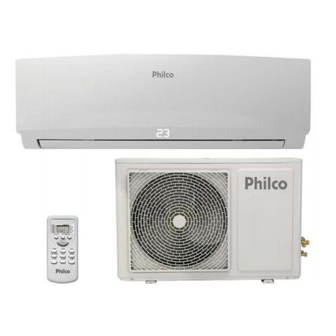 Imagem de Ar Condicionado Philco Split Hi Wall 18000 BTUs Frio 220V PAC18000FM6