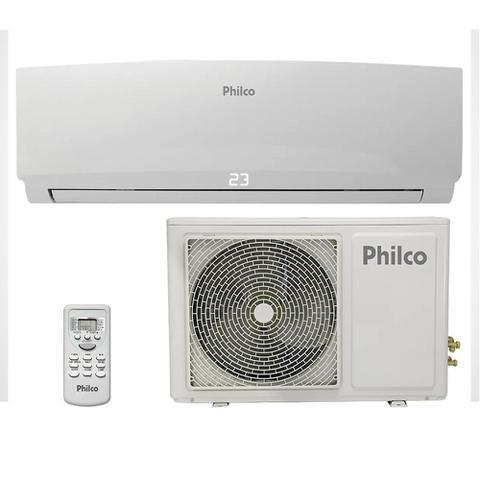 Imagem de Ar Condicionado Philco Split Hi Wall 22000 BTUs Frio 220V PAC24000FM6