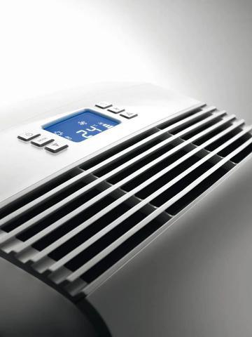 Imagem de Ar-Condicionado Portátil DeLonghi Pinguino 12.000 BTUs 220V Frio