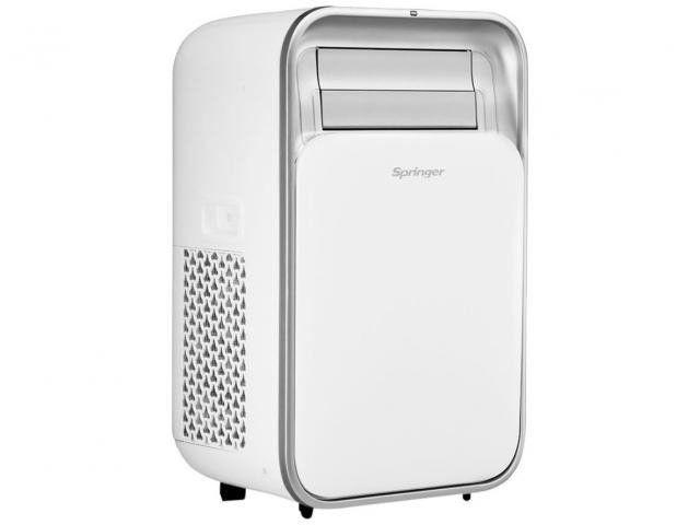 Imagem de Ar-Condicionado Portátil Springer 12000 BTUs