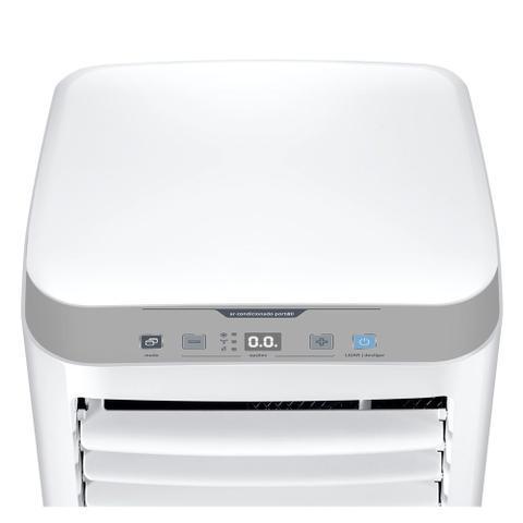 Imagem de Ar condicionado portátil springer midea 12.000 btus frio