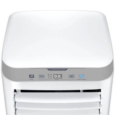 Imagem de Ar Condicionado Portátil Springer Midea 12.000 BTUs Só Frio 127V