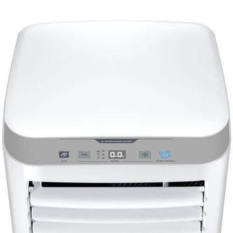 Imagem de Ar Condicionado Portátil Springer Midea 12.000 BTUs Só Frio 220V