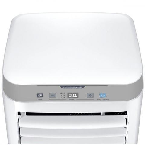 Imagem de Ar Condicionado Portátil Springer Midea 12000 BTUs Frio MPH12CRV1