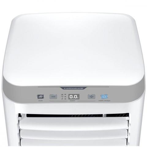 Imagem de Ar Condicionado Portátil Springer Midea 12000 BTUs Frio MPH12CRV2