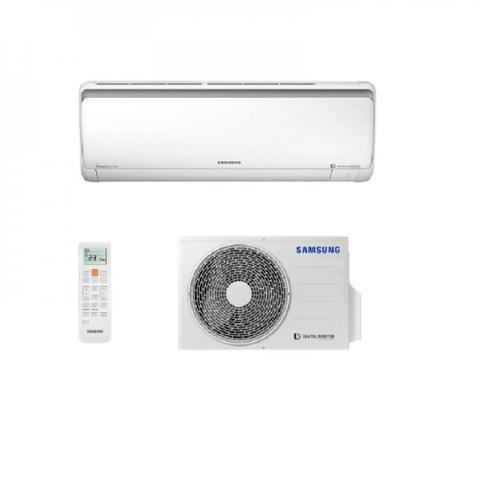 Imagem de Ar Condicionado Samsung  Split HW 9000 Btus Inverter Quente e Frio 220V
