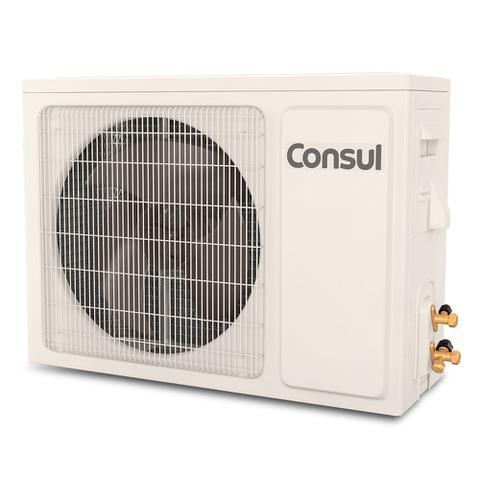 Imagem de Ar condicionado split  22000 btus Consul  quente e frio maxi refrigeração e maxi economia - CBP22CBBCJ