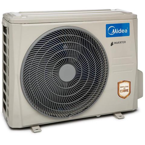 Imagem de Ar Condicionado Split 9.000 Btus Springer Midea Inverter Frio Classe A