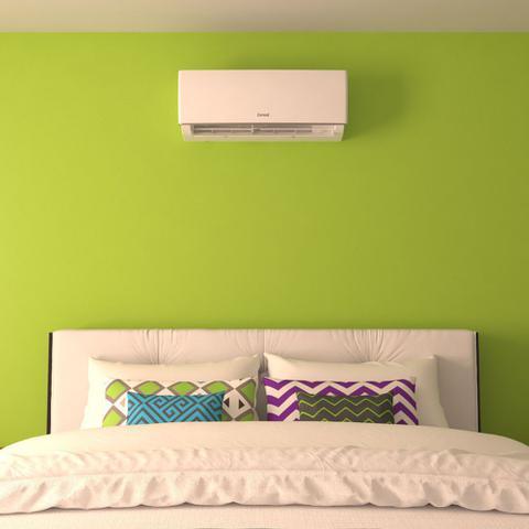 Imagem de Ar condicionado split  9000 btus Consul  quente e frio maxi refrigeração e maxi economia