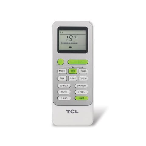 Imagem de Ar Condicionado Split 9000 BTUS TCL Inverter Quente e Frio