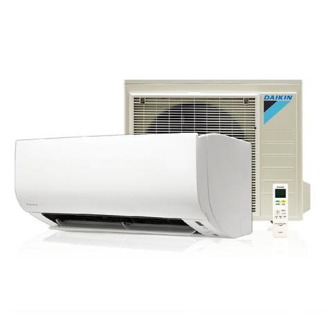 Imagem de Ar Condicionado Split Daikin Advance Inverter 9000 Btus Quente/Frio 220V
