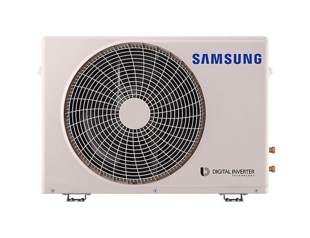 Imagem de Ar Condicionado Split Digital Inverter 9000 BTUs Samsung Q/F 220V AR09KSSPBGMXAZ