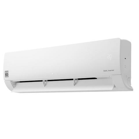 Imagem de Ar Condicionado Split Dual Inverter LG 12.000 Btus Frio 220v