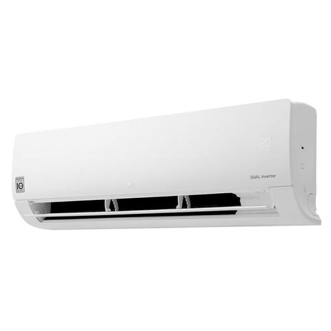 Imagem de Ar Condicionado Split Dual Inverter LG 12.000 Btus Quente e Frio 220v