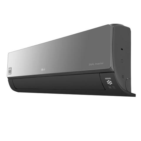 Imagem de Ar Condicionado Split Dual Inverter LG Art Cool 18000 BTUs Q/F 220V S4-W18KLRPA