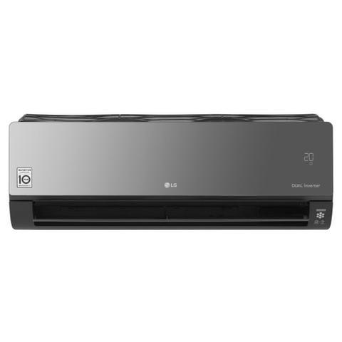 Imagem de Ar Condicionado Split Dual Inverter LG Art Cool 22000 BTUs Q/F 220V S4-W24KERP1