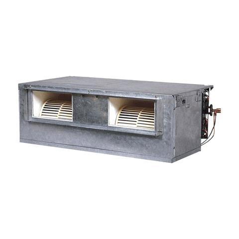 Imagem de Ar-Condicionado Split Duto Carrier Versatile 24.000 BTUs Quente/Frio 220V Monofásico