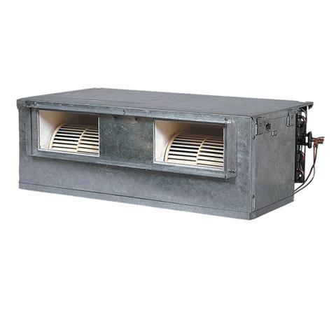 Imagem de Ar-Condicionado Split Duto Carrier Versatile 48.000 BTUs Quente/Frio 220V Trifásico