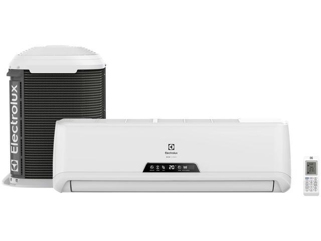 Imagem de Ar-condicionado Split Electrolux 12.000 BTUs