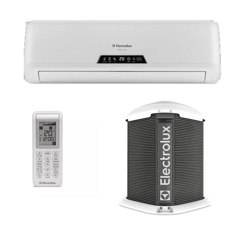 Imagem de Ar Condicionado Split Electrolux Ecoturbo - 9.000 Btus Frio - 220v