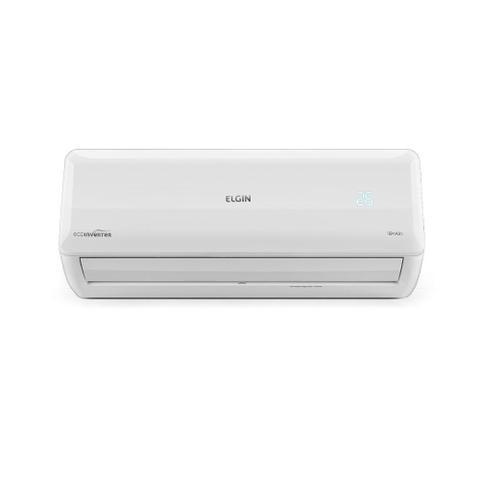 Imagem de Ar Condicionado Split Elgin Eco Inverter 9000 Btus Quente/Frio 220V