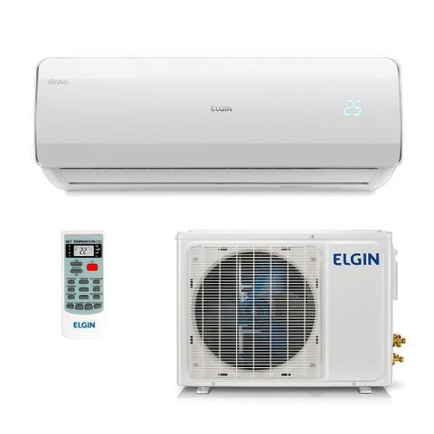 Imagem de Ar-Condicionado Split Elgin Eco Power 18.000 Btus Frio 220V