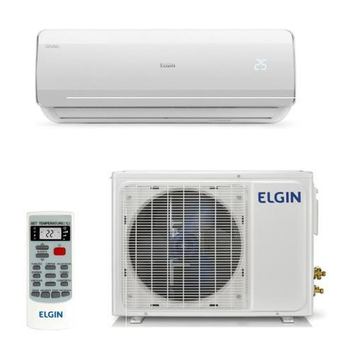 Imagem de Ar Condicionado Split Elgin Eco Power 9000 BTUs Quente/Frio 220V HWQE09B2NA