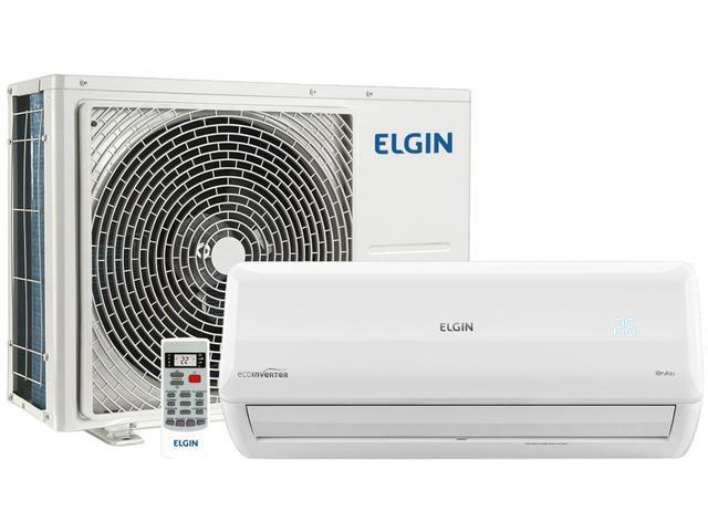 Imagem de Ar-Condicionado Split Elgin Inverter 18.000 BTUs