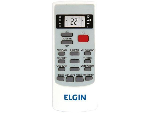 Imagem de Ar-Condicionado Split Elgin Inverter 9.000 BTUs