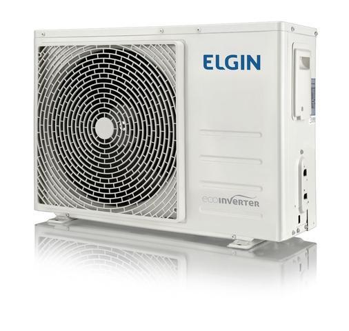 Imagem de Ar Condicionado Split Elgin Inverter 9000 Btus R-410 Frio 220v
