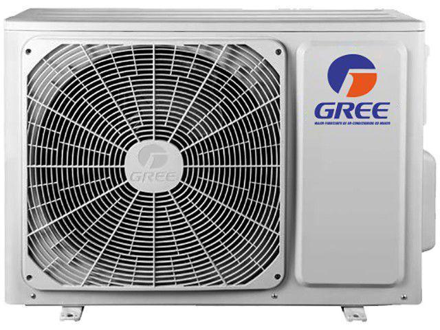 Imagem de Ar-condicionado Split Gree 12000 BTUs Frio - Eco Garden GWC12QC-D3NNB4A