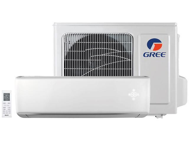 Imagem de Ar-condicionado Split Gree 18.000 BTUs Frio