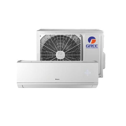 Imagem de Ar Condicionado Split Gree CB438N05000/CB438W05000 Inverter 9000 BTUs Quente/Frio Branco 220V