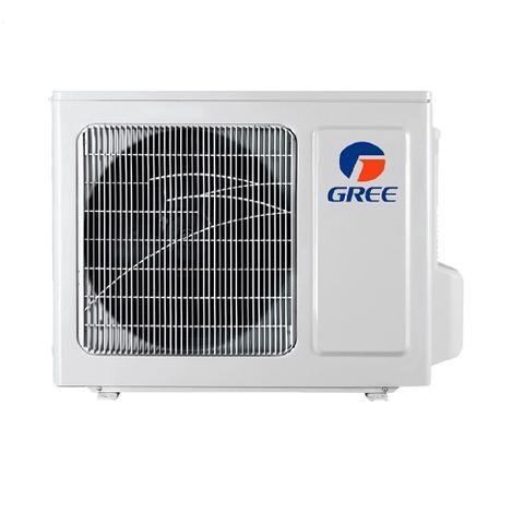 Imagem de Ar Condicionado Split Gree Eco Garden 12000 Btus Quente/Frio 220V