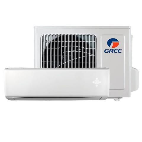 Imagem de Ar Condicionado Split Gree Eco Garden 24000 Btus Frio 220V