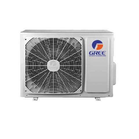 Imagem de Ar-Condicionado Split Gree Eco Garden Inverter 12000BTUs Quente e Frio 220V GWH12QC-D3DNB8M