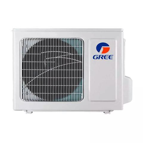 Imagem de Ar Condicionado Split Gree Eco Garden Quente e Frio High Wall 12000 BTUs GWH12QC 220V 220V