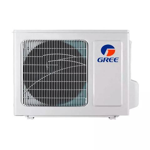 Imagem de Ar Condicionado Split Gree Eco Garden Quente e Frio High Wall 30000 BTUs GWH30QE 220V 220V