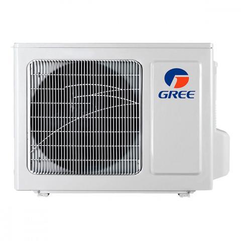 Imagem de Ar Condicionado Split Gree Hi Wall Eco Garden 9000 BTUs Quente Frio GWH09QBD3NNB4AI 220V