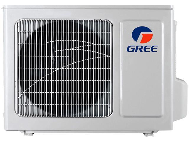 Imagem de Ar-condicionado Split Gree Inverter 12.000 BTUs